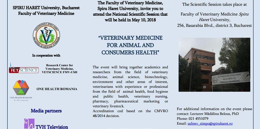 medicina veterinara