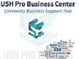 USH pro Business